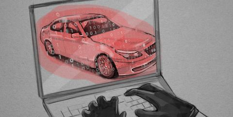 <p>Last year, security experts Charlie Miller and Chris Valasek successfully controlled a car from across the Internet, 10 miles away, while it drove down a Missouri freeway. With an increasingly nervous reporter behind the wheel, they first tapped into the electrical systems—wipers started going off, the air conditioning went to full blast—before cutting the transmission at 70 miles per hour, which is right around the time when things got serious.</p><p>The vulnerabilities came from the car's infotainment system, which is linked to a cellular network: it contained security flaws that the hackers were able to exploit. The result prompted lawmakers to propose an automotive security bill, made every automaker on the planet just as nervous as said reporter, and forced the car maker to issue a recall—with a security patch that Miller and Valasek helped research, just to prevent this sort of thing from happening.</p>