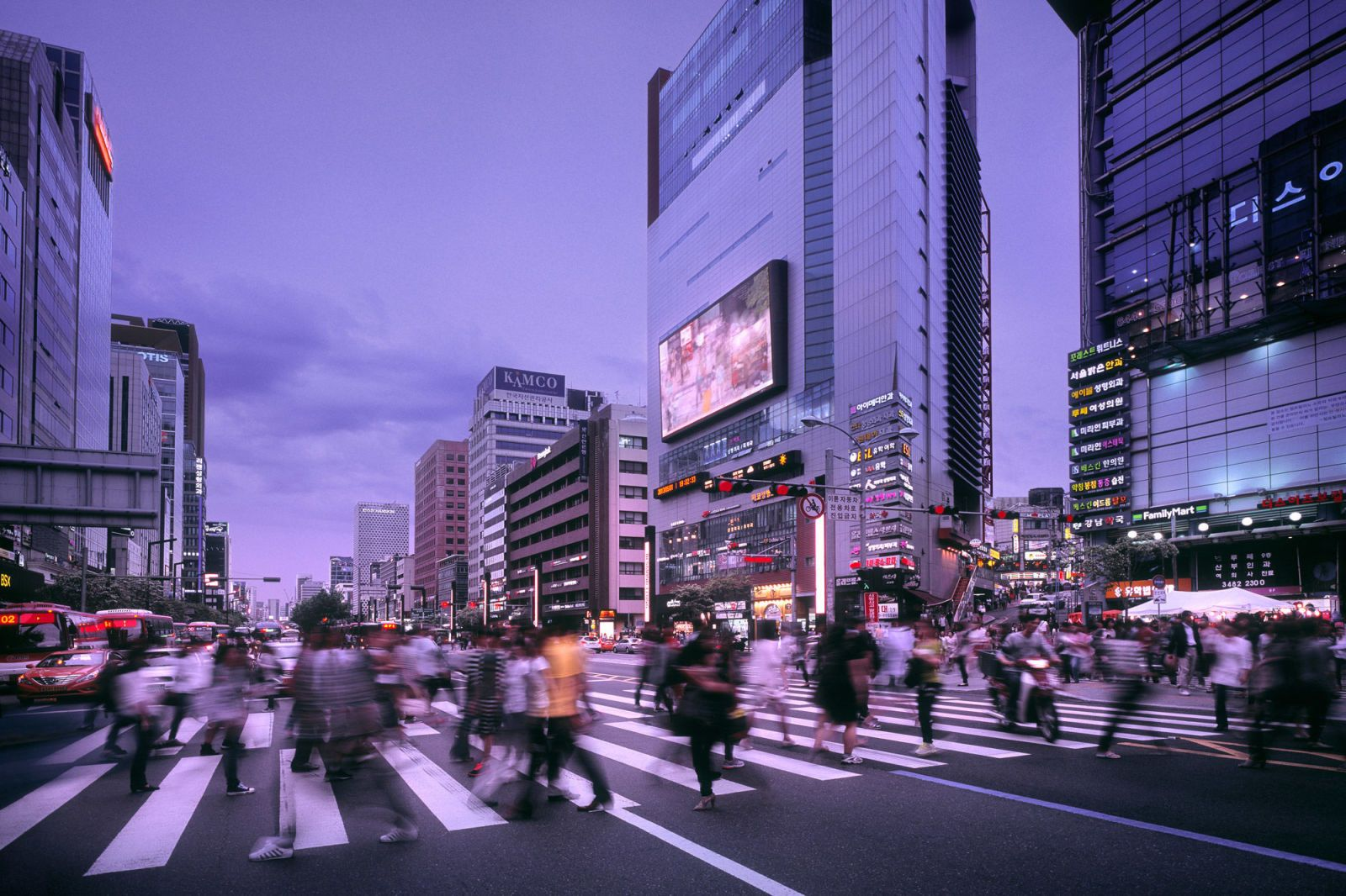How Korean luxury is setting trends