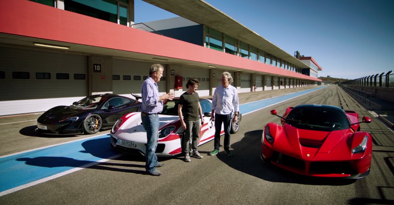 The Grand Tour Episodes Download Free