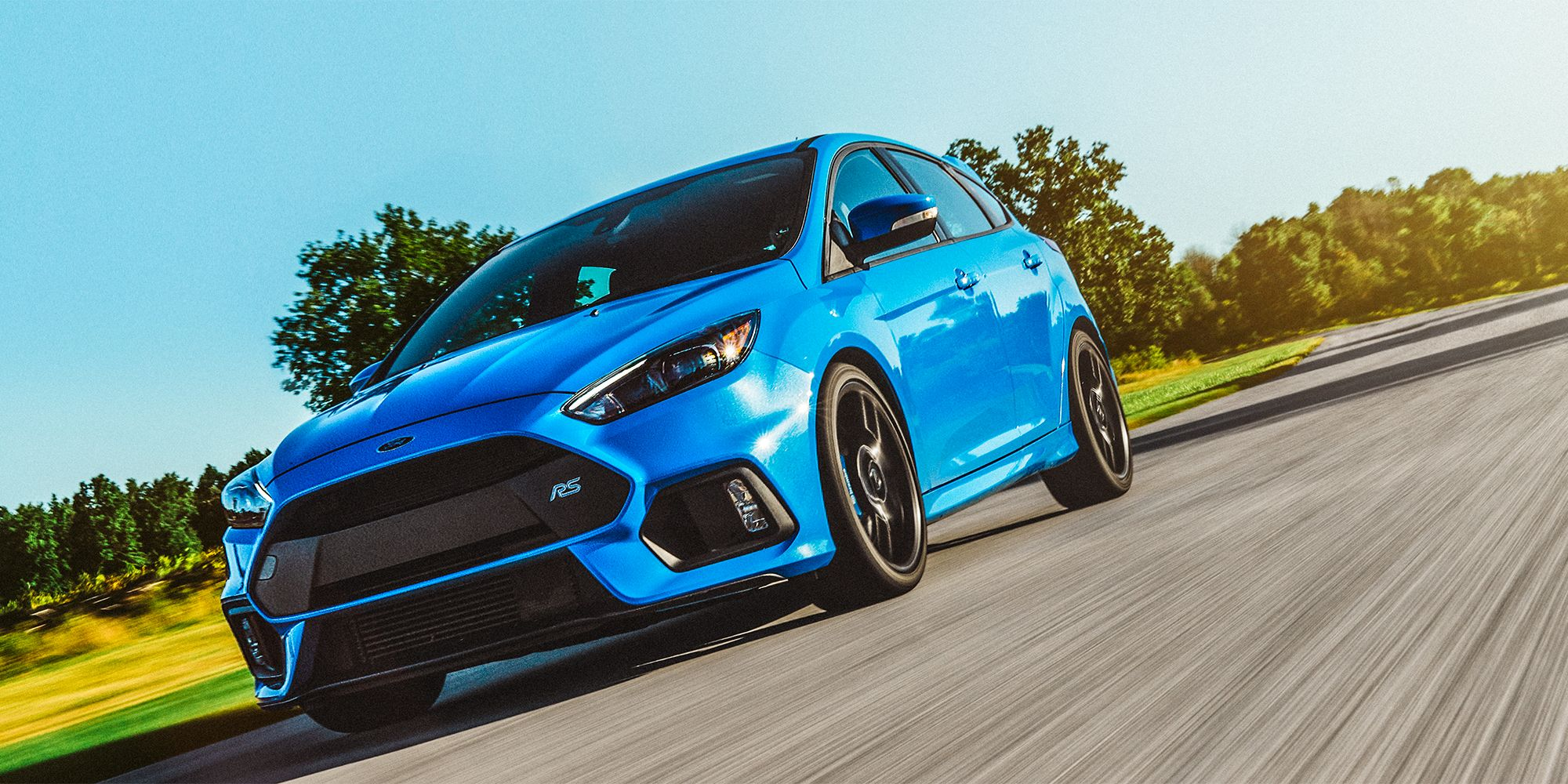 2016 Ford Focus Rs Review Focus Rs Drift Mode Test