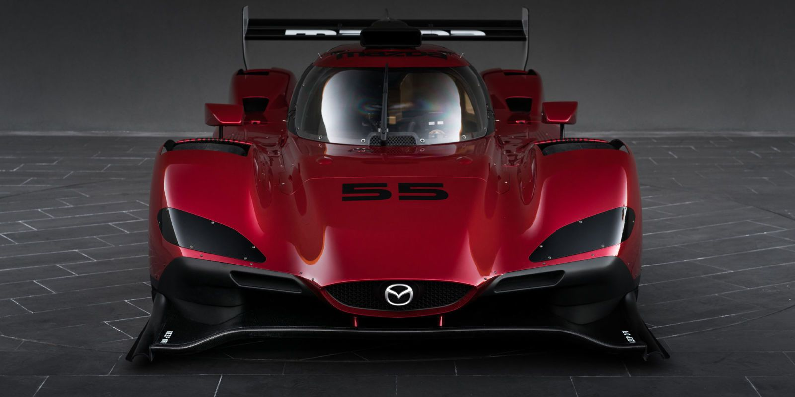 Mazda Has Given Sports Car ...