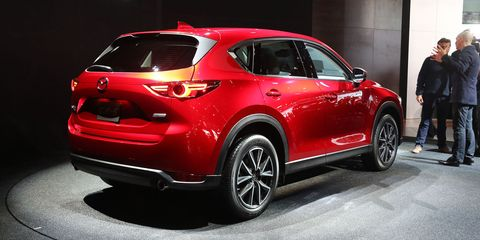 Image Brian Williams Mazda Is Rare In Offering A Manual Transmission