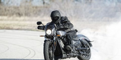 The 10 Best Buys in Motorcycles for 2017