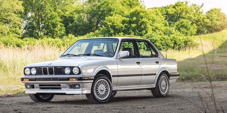 Everything You Need To Know Before Buying A BMW E - Bmw 324i