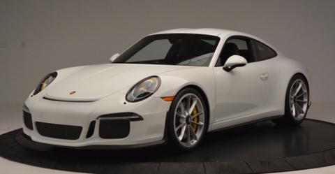 Porsche 911R for sale