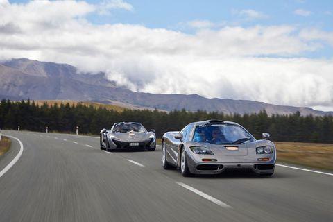 Land vehicle, Vehicle, Car, Supercar, Performance car, Sports car, Race car, Sports car racing, Luxury vehicle, Auto racing,