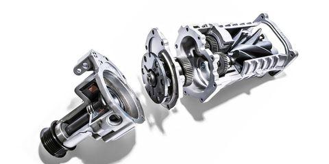 Auto part, Machine, Motorcycle accessories, Technology, Automotive engine part, Transmission part, Silver, Engineering, Steel, Automotive engine timing part,