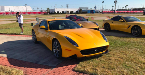 This Stunning One-Off Ferrari Is Way More Special than a Normal F12