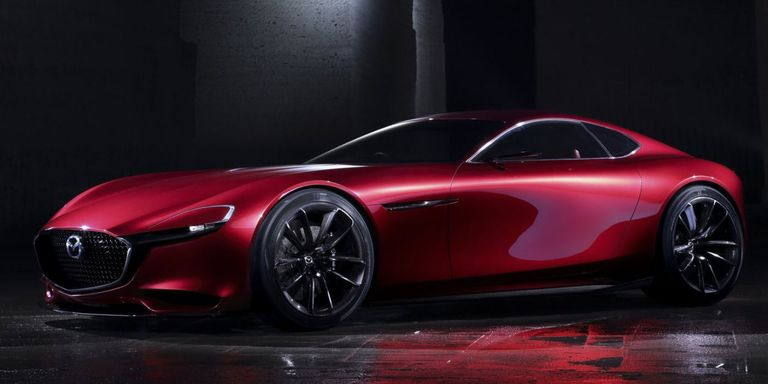 Mazda Rx 9 Ceo Kills Hope For Rx 7 Rx 8 Rotary Successor