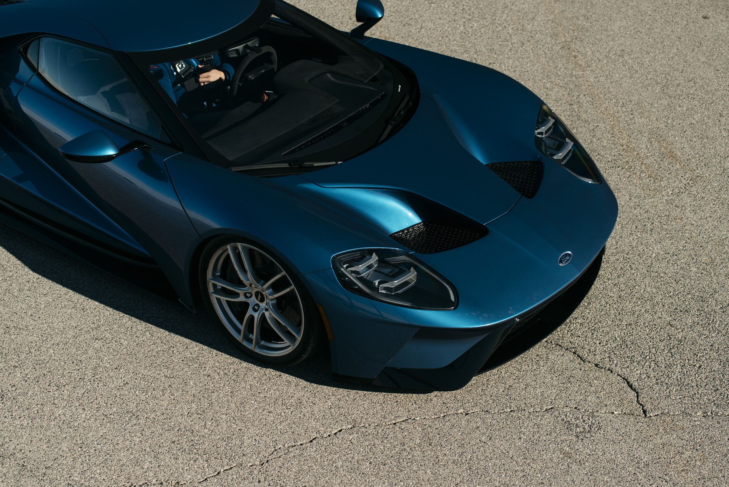 New Ford GT Price  2017 Ford GT Starts at 450000
