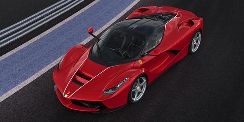 Mode of transport, Automotive design, Vehicle, Land vehicle, Rim, Red, Car, Vehicle door, Performance car, Supercar,