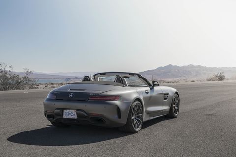 "<p>As Mercedes-AMG chief Tobias Moers told us recently, <a href=""http://www.roadandtrack.com/car-culture/a31765/what-we-learned-after-riding-in-the-gorgeous-amg-gt-c-roadster/"" data-tracking-id=""recirc-text-link"">an AMG GT C coupe is coming soon</a>. We'd expect that this show would be a good place to unveil the coupe version of the 550 horsepower convertible. Also expect to see the E-Class coupe, along with updates to a gazillion other models.</p>"
