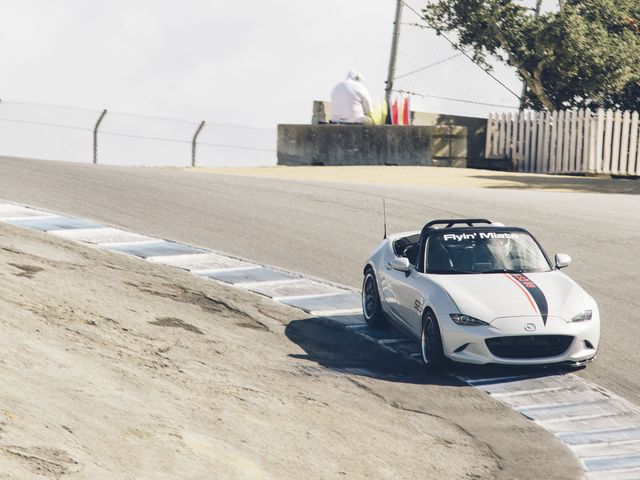 This 525-Horsepower V8 Miata Will Fix Every Problem You've Ever Had