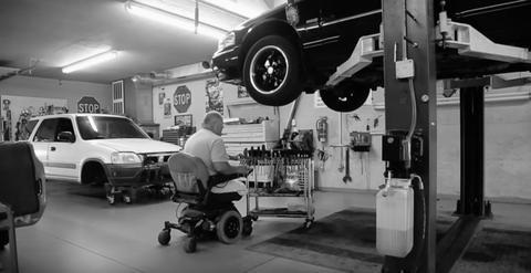 Williams' Garage