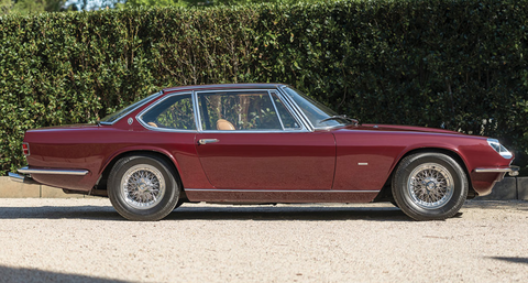 This One-Off Maserati Is The Perfect Holiday Gift For The Car Collector in Your Family