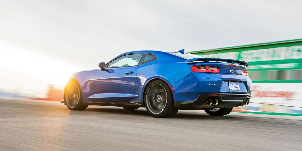 13 Cheapest Performance Cars For 2018 - 500 Horsepower Cars With Low ...