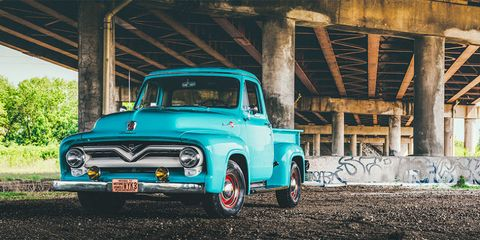 Everything You Need to Know Before Buying a Ford F-100