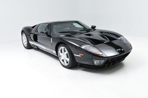 Ford GT CP-1