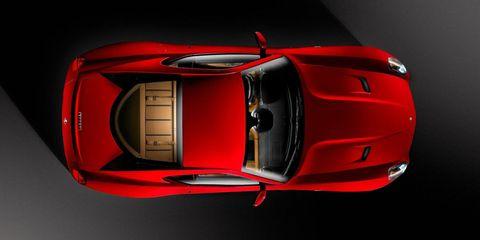 How the Ferrari 599 GTB Accidentally Changed Car Design
