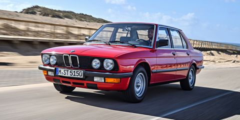 24 Cool Classic Cars That Are Perfect for a Collector on a Budget