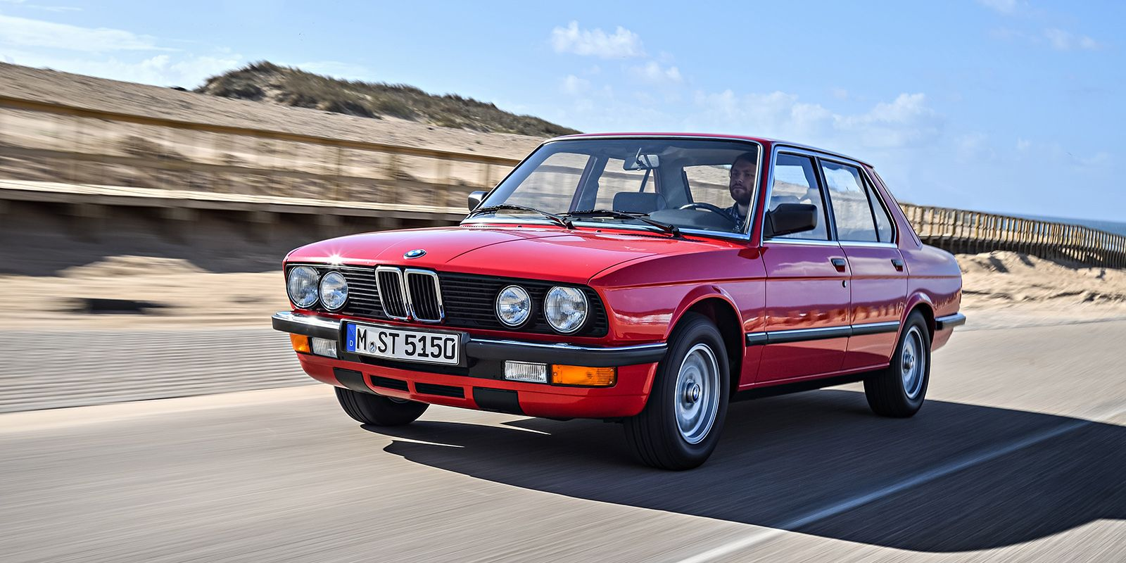 Cheap Classic Cars Best Classics For A Collector On A Budget