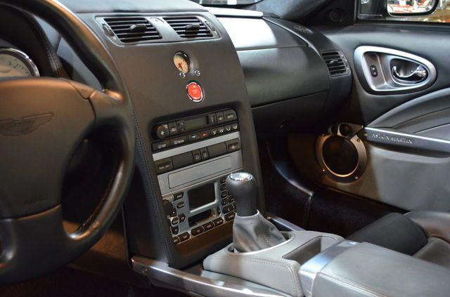 there s an aston martin vanquish with a factory 6 speed conversion rh roadandtrack com 2014 Aston Martin Vanquish 2014 Firebird
