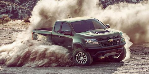 Land vehicle, Vehicle, Car, Pickup truck, Truck, Chevrolet, Automotive tire, Tire, Off-roading, Chevrolet colorado,