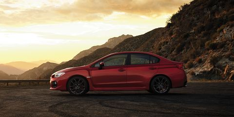 Best Awd Sports Cars >> Best Performance Cars Under $50,000 - Cheap Sports Cars ...