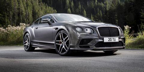 Image Bentley