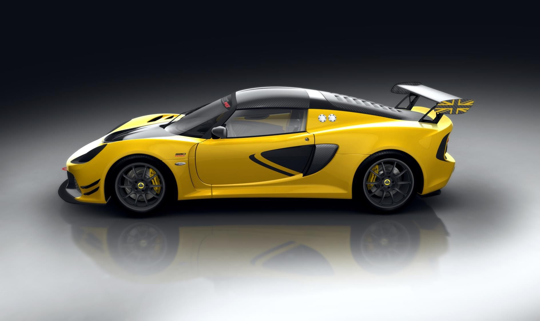Lotus Is Making a Track-Only Exige Sport 380 That You Didn\'t Need or ...