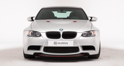 Now's Your Chance to Own the Rarest—and Coolest—BMW M3 Sedan Ever Made