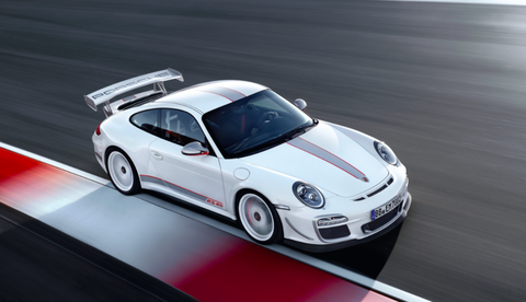 Next Porsche 911 GT3 Gets N/A 4.0-Liter Engine, Six-Speed Manual