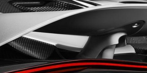 Automotive design, Red, Automotive exterior, Supercar, Carmine, Orange, Carbon, Sports car, Grille, Luxury vehicle,