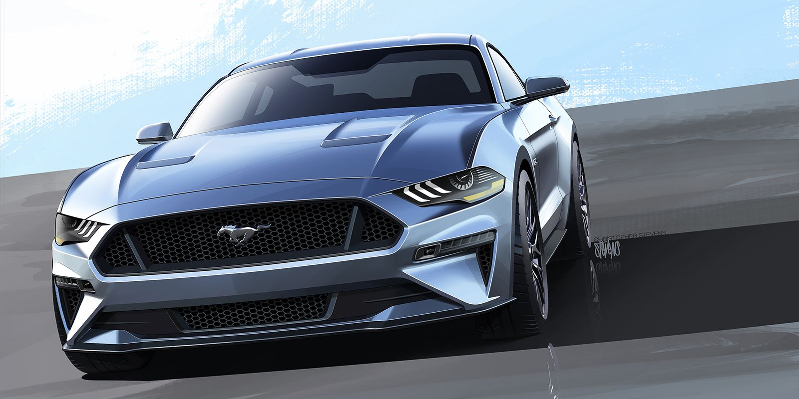 New ford mustang pictures 2018 mustang gt performance package
