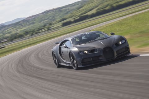 This Is How I Would Spec It Bugatti