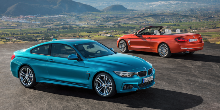 2018 bmw updates. fine updates in 2018 bmw updates