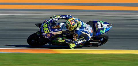 image. Getty Imagesfotopress. MotoGP rider Valentino Rossi ...