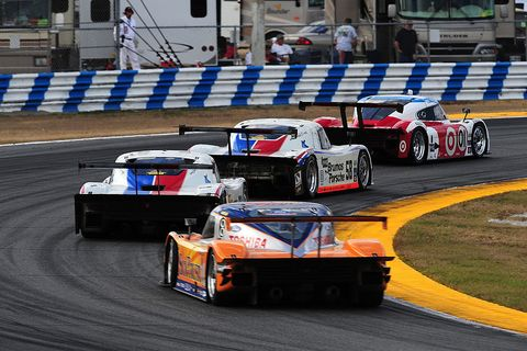 Daytona 24 Hours rolex