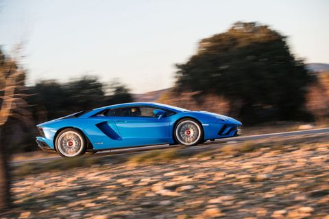 Lamborghini Aventador S: First Drive on lamborghini first tractor ever made, how the lamborghini is made, all gold lamborghini, all types of lamborghinis, best lamborghini ever made, first porsche ever made, fastest lamborghini ever made, every lamborghini ever made, all of the lamborghinis, all types of ferrari 's ever built, all lamborghini models, all lamborghini cars, lamborghini models and years made, oldest lamborghini ever made, coolest lamborghini ever made, most expensive lamborghini ever made,