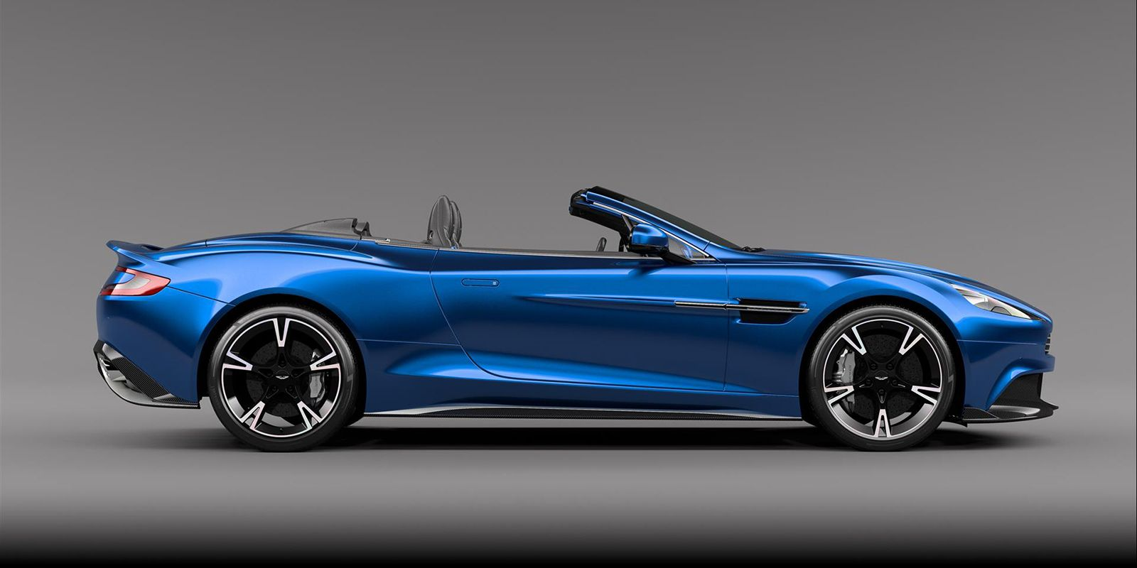 someone bought the plans and tooling for the aston martin vanquish