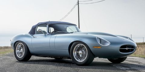 Why Spend Your Money On Anything Else When The Eagle Spyder Gt Exists