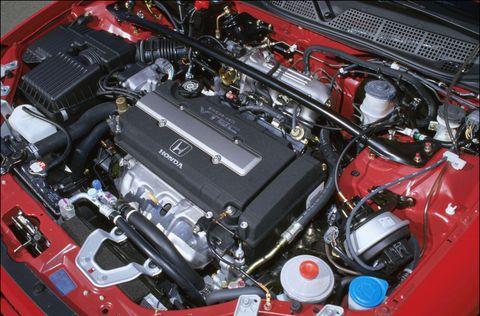 1999 2000 Honda Civic Si Buyer S Guide Honda Civic Si For Sale