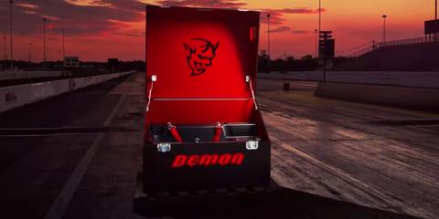 Red, Road surface, Asphalt, Logo, Dusk, Sunset, Evening, Signage, Lane, Gas,