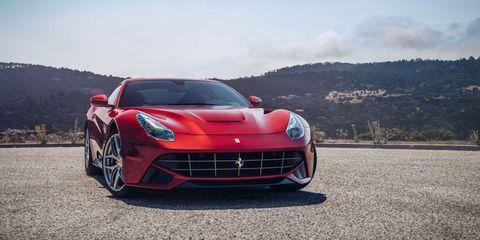 Crazy Rumor Says The Ferrari F12 S Successor Will Get An 800 Hp