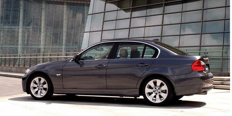 The E90 325i Was All the BMW You Could Ever Need