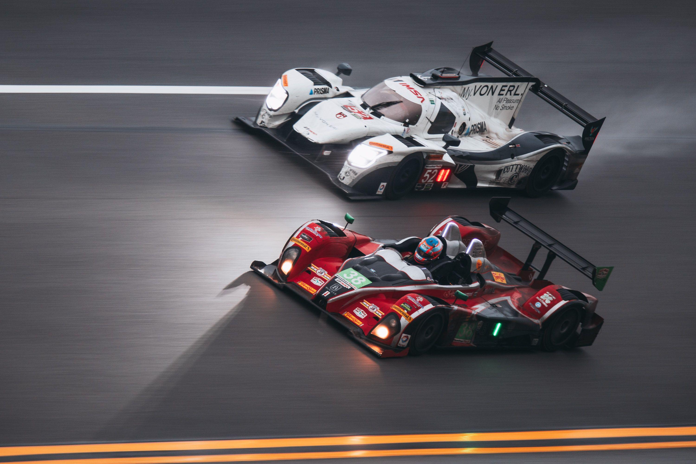 The Best Race Tracks in America - Top 18 American Race Tracks