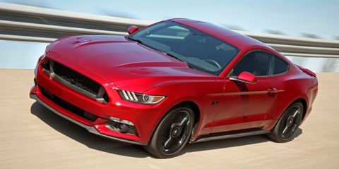 1200 hp Mustang - Twin Turbo Mustang GT From Dealer