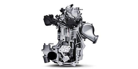 Machine, Auto part, Automotive engine part, Silver, Transmission part, Automotive super charger part,