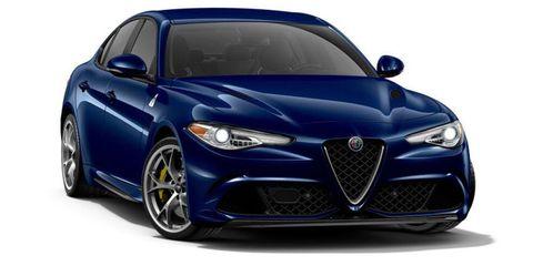 Automotive design, Blue, Vehicle, Car, Hood, Rim, Automotive lighting, Grille, Performance car, Automotive exterior,