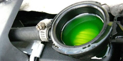 How to Flush Your Radiator and Cooling System